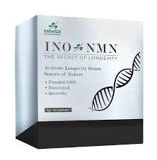NMN 逆齡之王- INO NMN 賦活寶