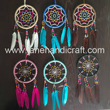 Native American Beaded Dream Catchers Custom Hot Sale 32pcslot Mix 32 Color Beads Inside Shipping Free Hot Sale