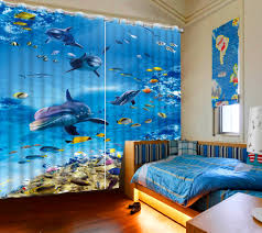 Ocean Wallpaper For Bedroom Online Get Cheap Ocean Bedrooms Aliexpresscom Alibaba Group