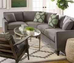 wedge boston interiors sectional