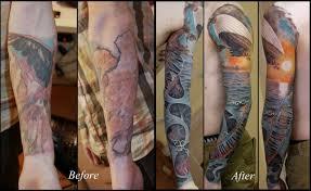 купить удаление татуировки в кирове Ink Castle тату студия
