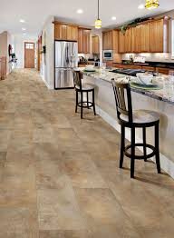 Kitchen Floors Vinyl Airstep Evolution Casa Nova Desert View Congoleum Airstep