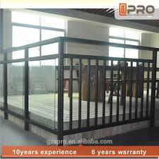 Glass Railing Kit Architecture Interior Railings Staircase Balcony