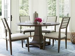 Round Country Kitchen Table Universal Furniture Playlist Round Dining Table