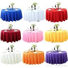 pink table cloths luxurious round table cover round jacquard damask table cloth hotel wedding tablecloth machine
