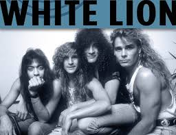white lion band 2012. Modren White And White Lion Band 2012 U