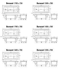 standard bath length standard size bathtub dimensions standard bath panel length