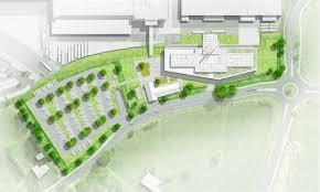 Urban Design Group Architects Vancouver Using Bim In Landscape Architecture