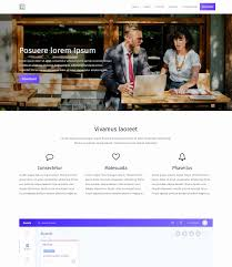 Resume Website Template Resume Website Template Beautiful Business Resume Best HTML and 68