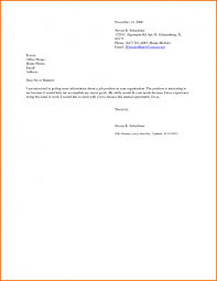 Email Cover Letter With Resume