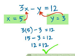 solve simultaneous equations calculator talkchannels