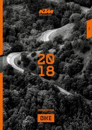 2018 ktm catalogue. exellent catalogue for 2018 ktm catalogue m
