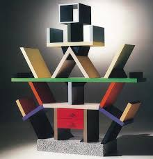 memphis furniture design. Memphis Design By Etorre Sottsass, 1981 Carlton Room Divider Furniture