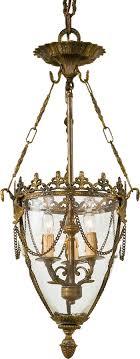 urn foyer entry pendants deep