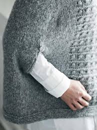 Free Knitted Poncho Patterns Unique Decorating Ideas