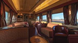 epic rail journey on the ghan