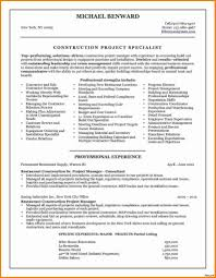 Sample Inventory Sheet For Restaurant And General Contractor Resume