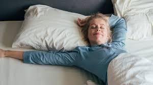 my husband and i got a sleep divorce