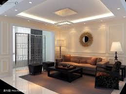 Living Room Shows Stunning Innovation Ideas House Interior Ceiling Design Design In Living Room