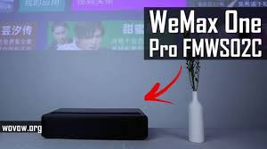Xiaomi <b>WeMax One Pro FMWS02C</b> REVIEW and TESTS of 4K ...