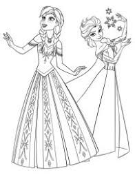 Frozen Disegni Da Colorare Gratis Frozen Disegni Da Stampare