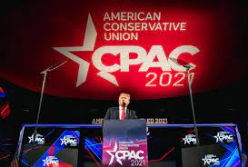Trump cranks it up at CPAC: Why raising ...