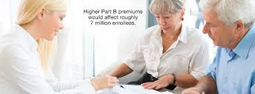Is Everyone Paying Higher Medicare Part B Premiums In 2018?