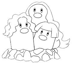 Malvorlagen Pokémon Alola Formen Morning Kids
