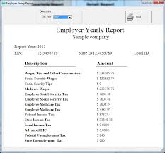 - Guide Software Ezpaycheck Payroll Reports