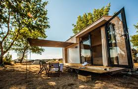Small Homes On Wheels Tiny House On Wheels Diy House Decor Modern - Tiny house on wheels interior