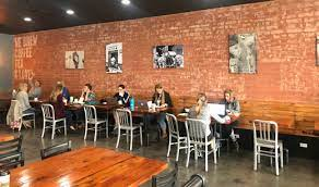 Our sweet spot is balance. Noshing With Sandi Brew Coffee Spot San Diego Jewish World