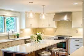 amazing glass pendant lights for kitchen mini over island lamp