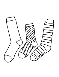 Small Picture fox in socks coloring page 100 images socks for fox printable