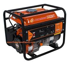 electric generator. Free Shipping To 48 Lower States- PowerLand PD2000 Portable 1500 Watt 2.4HP Gas Generator Electric E