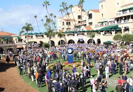 Del Mar Breeders Cup Seating Chart Spectacular Setting Strong Business Results At Del Mars First