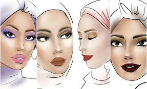 raya glam the sephora glamraya looks by tiar zainal