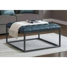 square coffee table oversized ottoman tufted upholstered teal coffee table with ottoman round coffee table ottomans