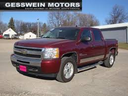 2009 chevrolet silverado 1500 at gesswein motors in milbank sd