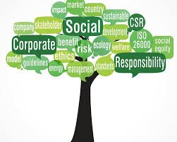 leaders need a corporate social responsibility agenda
