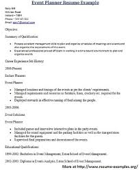 cover letter for hospitality industry resume objectives for