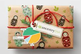 why ancestrydna is the best last minute gift