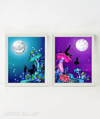 on alice wonderland wall art with alice in wonderland wall art alice in wonderland decor