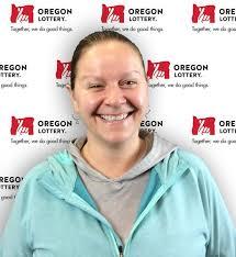 Pamplin Media Group - St. Helens woman wins $25K in Oregon Lottery