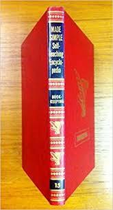 Made Simple Self-Teaching Encyclopedia (Volume 15: Bookkeeping): Louis  Fields: Amazon.com: Books