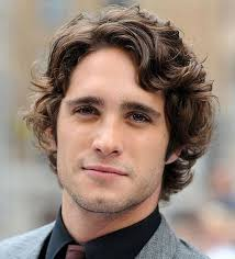 Hairstyles For Long Hair Men 77 Inspiration Curly Hairstyles For Teen Guys24 Popular Styles This Year