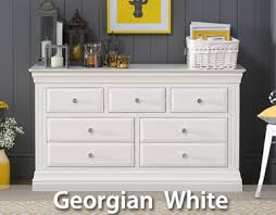 white painted furniturePainted Furniture Grey Cream  White Painted Oak Bedroom