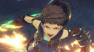 Xenoblade Chronicles 2 Affinity Chart Xenoblade Chronicles 2 Update 1 3 0 With New Game Plus Mode