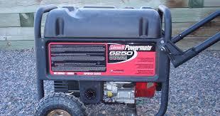 joel's garage quiet generator muffler Coleman Powermate 2250 Watt Generator Wiring Diagram Coleman Powermate 2250 Watt Generator Wiring Diagram #37 Coleman Powermate 2250 Manual