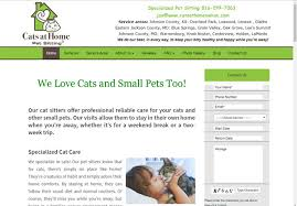 7 Examples Of Pet Sitter Websites That Perfectly Connect With