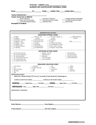Referral Forms Templates Referral Sheet Ohye Mcpgroup Co